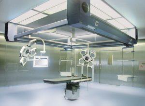 دوره تخصصی تاسیسات بیمارستان